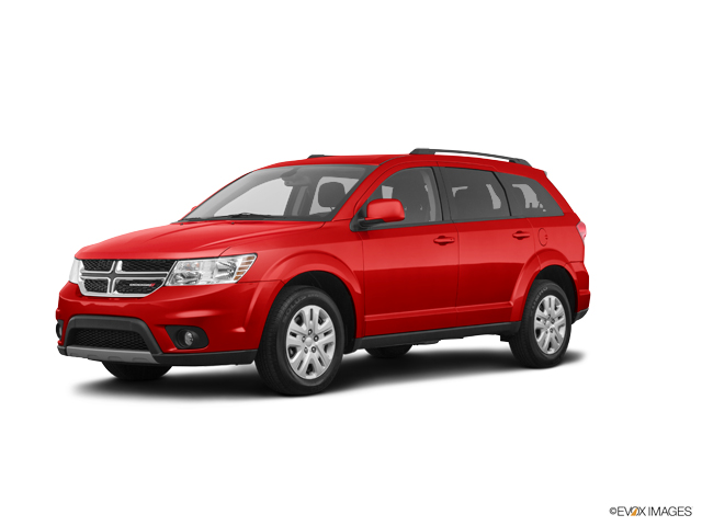 New 2019 Dodge Journey in Sulphur Springs, TX