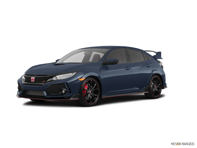 New 2019 Honda Civic Type R in Corpus Christi, TX
