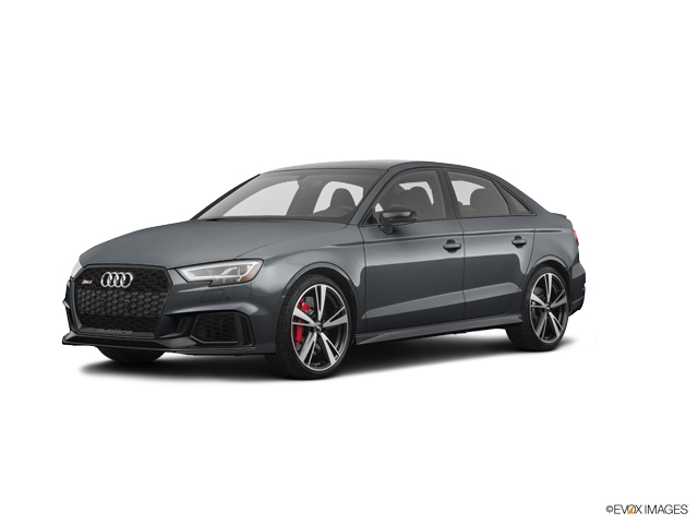 New 2019 Audi RS 3 in , OR
