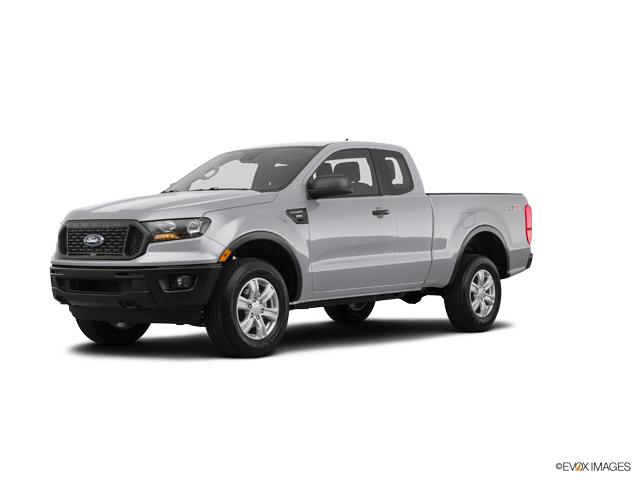 New 2019 Ford Ranger in Tacoma, WA