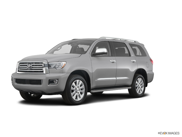 New 2019 Toyota Sequoia in Columbia, MO