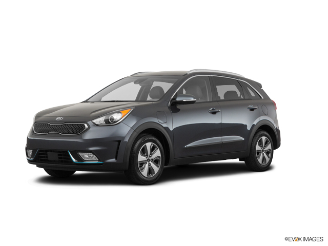 New 2019 KIA Niro Plug-In Hybrid in Holland, MI