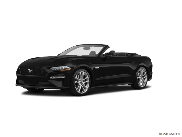 New 2019 Ford Mustang in Sumner, WA