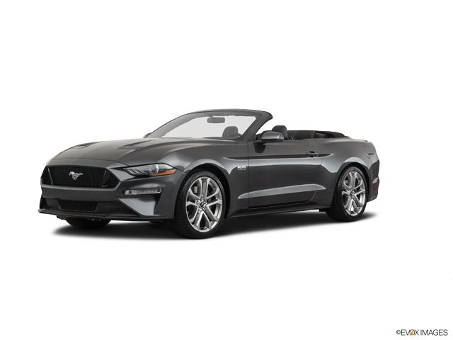 Used 2019 Ford Mustang in Hemet, CA