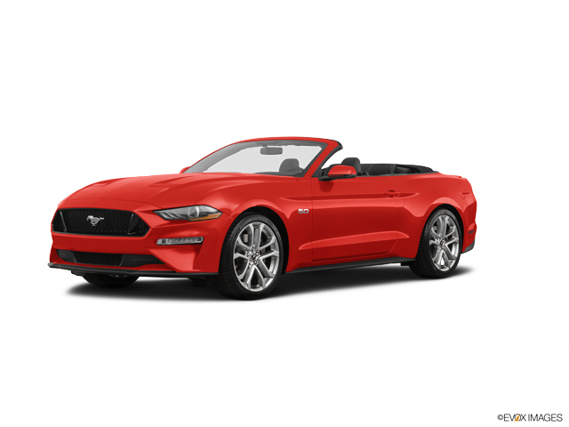 Used 2019 Ford Mustang in Grenada, MS