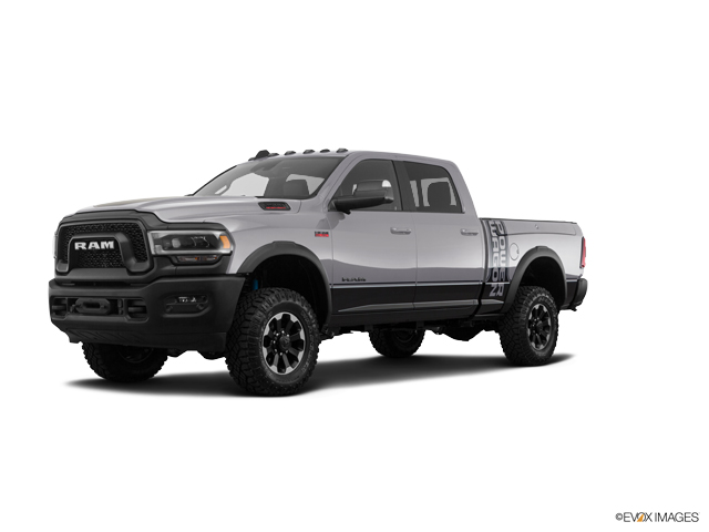 New 2019 Ram 2500 in Grenada, MS