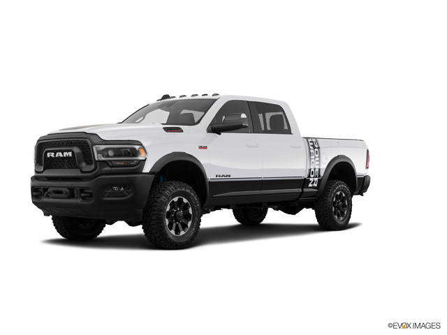 New 2019 Ram 2500 in Greenville, TX