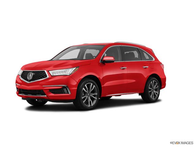 New 2019 Acura MDX in , AL