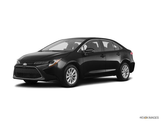 New 2020 Toyota Corolla in Pleasant Hills, PA