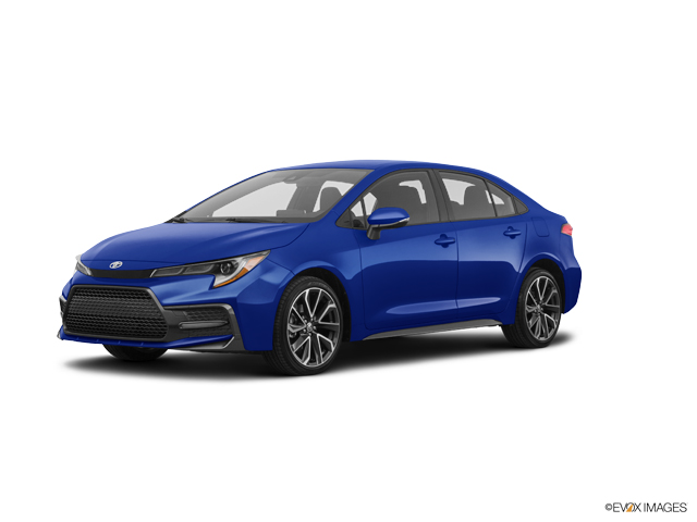 New 2020 Toyota Corolla in Cape Girardeau, MO