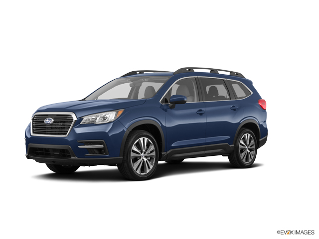 New 2020 Subaru Ascent in Claremont, NH