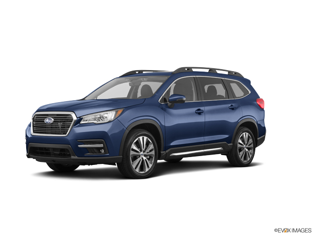 New 2020 Subaru Ascent in Cleveland, OH