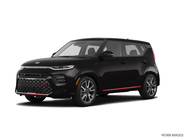 New 2020 KIA Soul in Prescott Valley, AZ