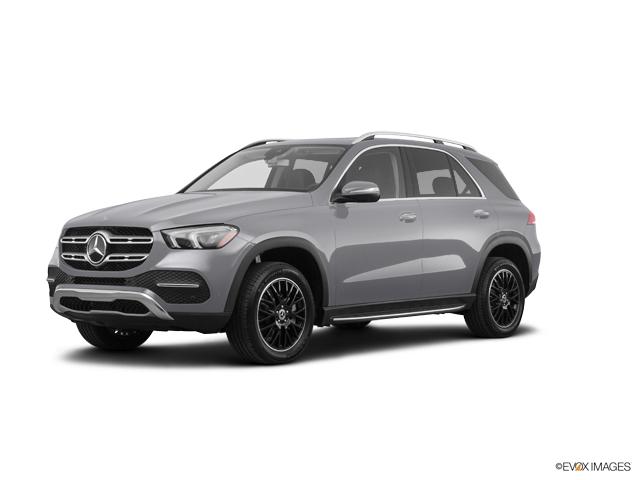 New 2020 Mercedes-Benz GLE in , CA