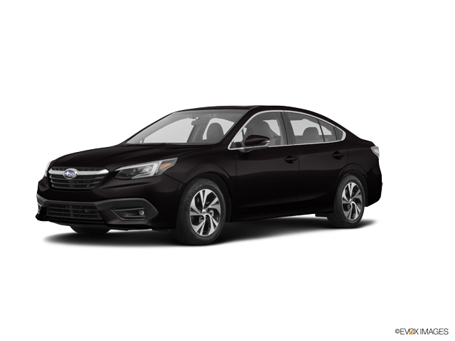 New 2020 Subaru Legacy in Claremont, NH