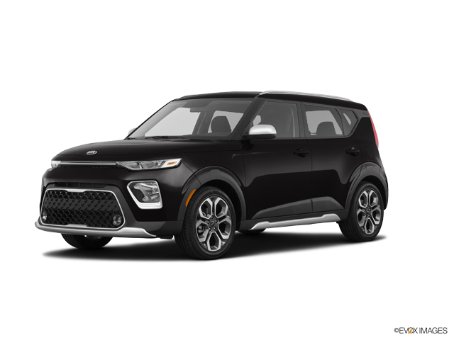 New 2020 KIA Soul in , OR