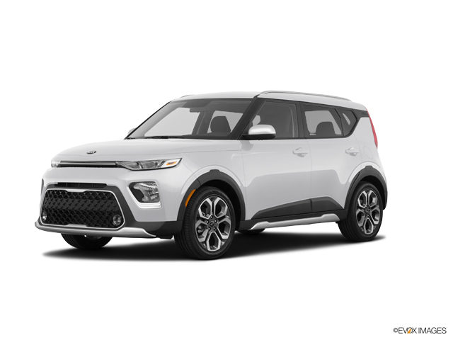 New 2020 KIA Soul in Concord, NH