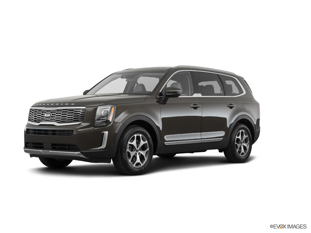New 2020 KIA Telluride in Concord, NH