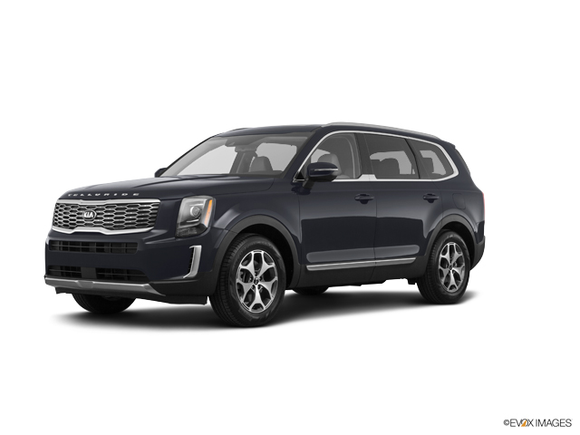New 2020 KIA Telluride in Columbus, OH