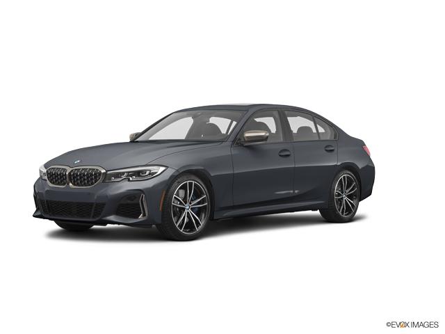 Used 2020 BMW 3 Series in Chula Vista, CA