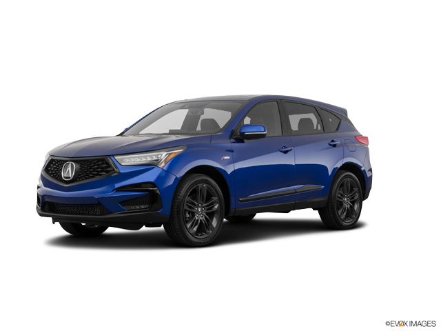 New 2020 Acura RDX in , OR