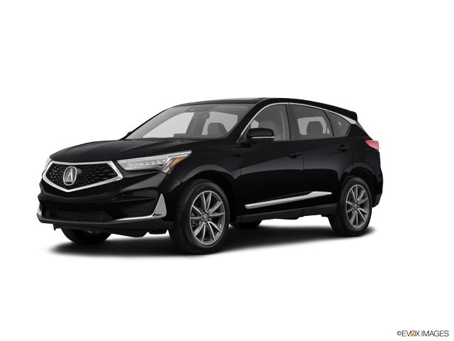 New 2020 Acura RDX in San Diego, CA