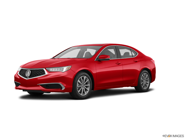 New 2020 Acura TLX in Larchmont, NY