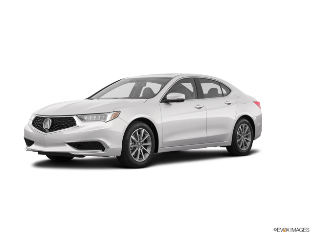 New 2020 Acura TLX in , CA