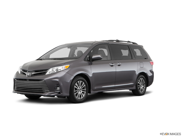 New 2020 Toyota Sienna in New Orleans, LA