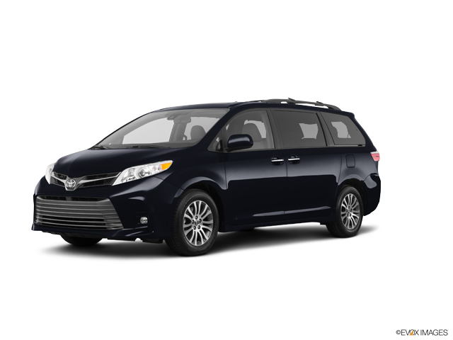 New 2020 Toyota Sienna in New Rochelle, NY