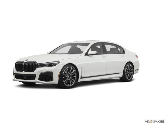 New 2020 BMW 7 Series in El Cajon, CA