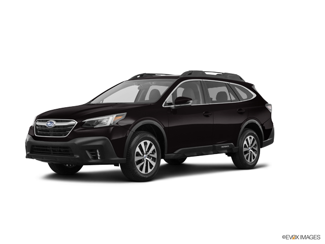 New 2020 Subaru Outback in , OR