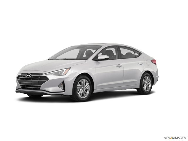 New 2020 Hyundai Elantra in , LA