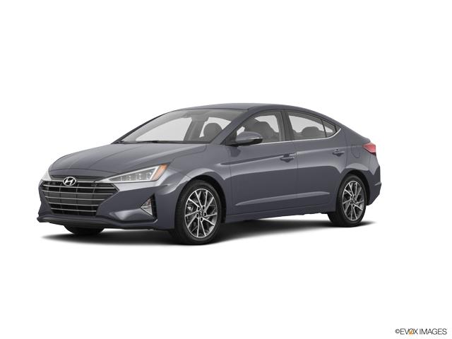 New 2020 Hyundai Elantra in Birmingham, AL