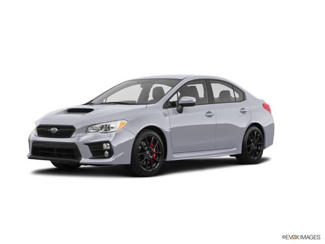 New 2020 Subaru WRX in Cleveland, OH