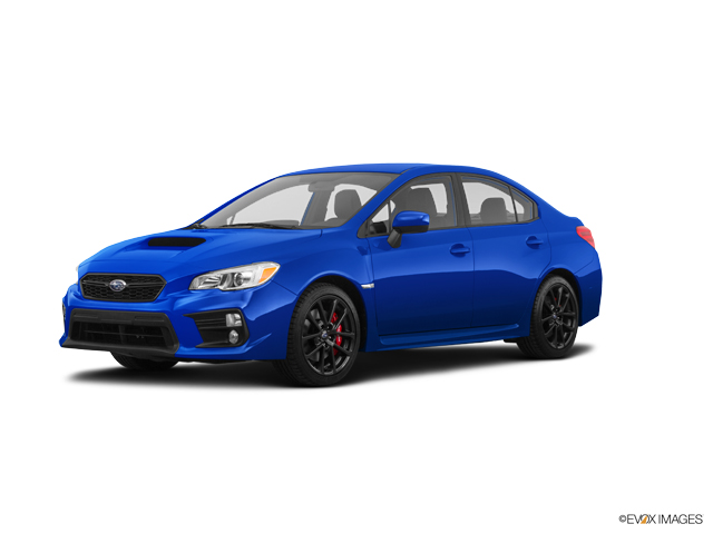 New 2020 Subaru WRX in Claremont, NH