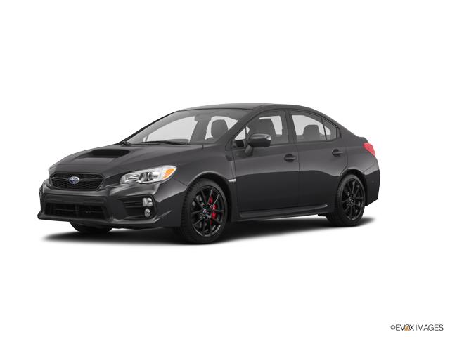 New 2020 Subaru WRX in Cleveland, OH