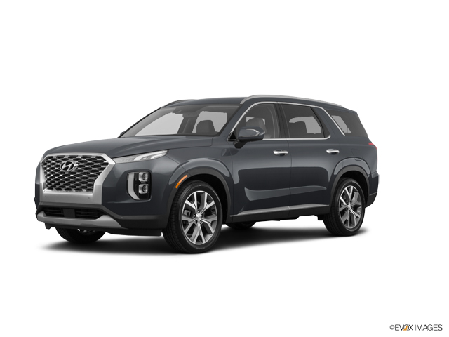 New 2020 Hyundai Palisade in Holland, MI