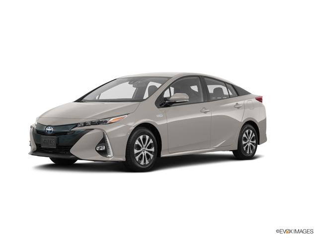 New 2020 Toyota Prius Prime in New Rochelle, NY