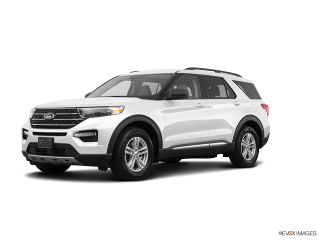 New 2020 Ford Explorer in , OR