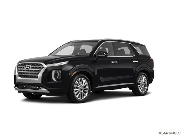 New 2020 Hyundai Palisade in Athens, GA