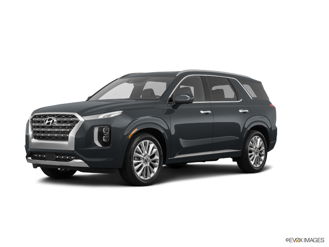 New 2020 Hyundai Palisade in Lynnwood Seattle Kirkland Everett, WA