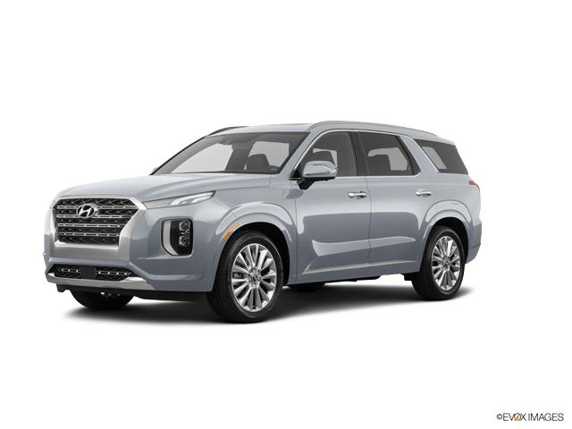 New 2020 Hyundai Palisade in Hemet, CA