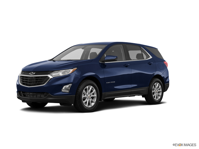 New 2020 Chevrolet Equinox in Hemet, CA