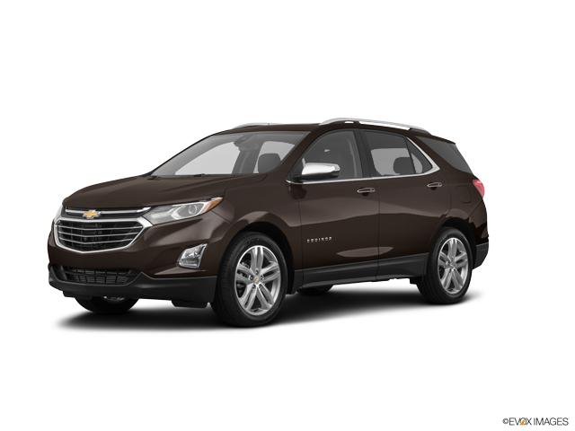 Used 2020 Chevrolet Equinox in Mason City, IA