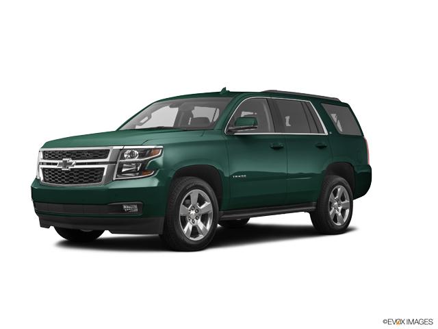 New 2020 Chevrolet Tahoe in Llano, TX