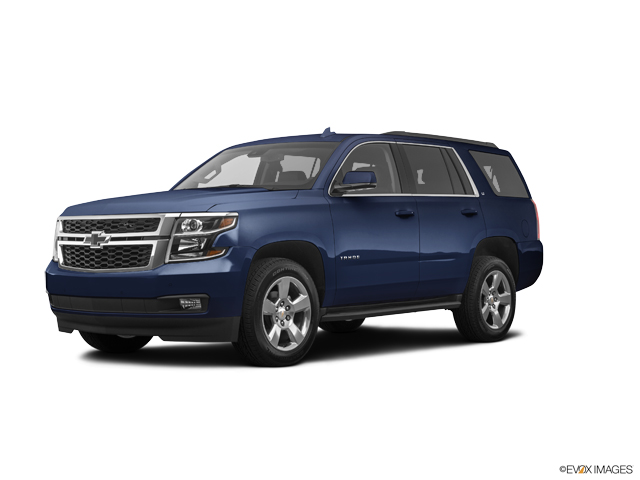 New 2020 Chevrolet Tahoe in Austin, TX