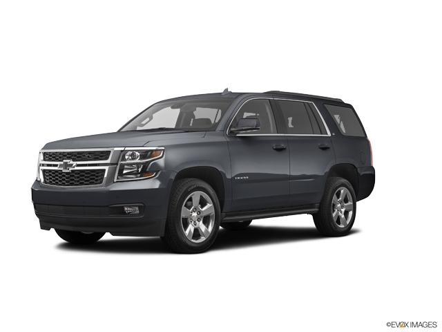 New 2020 Chevrolet Tahoe in Sumner, WA