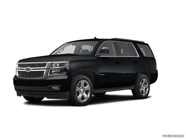 New 2020 Chevrolet Tahoe in Sumner, WA