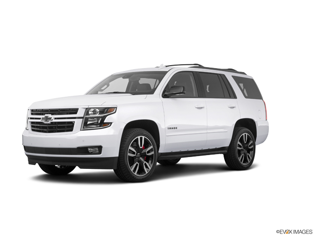 New 2020 Chevrolet Tahoe in Kansas City, MO